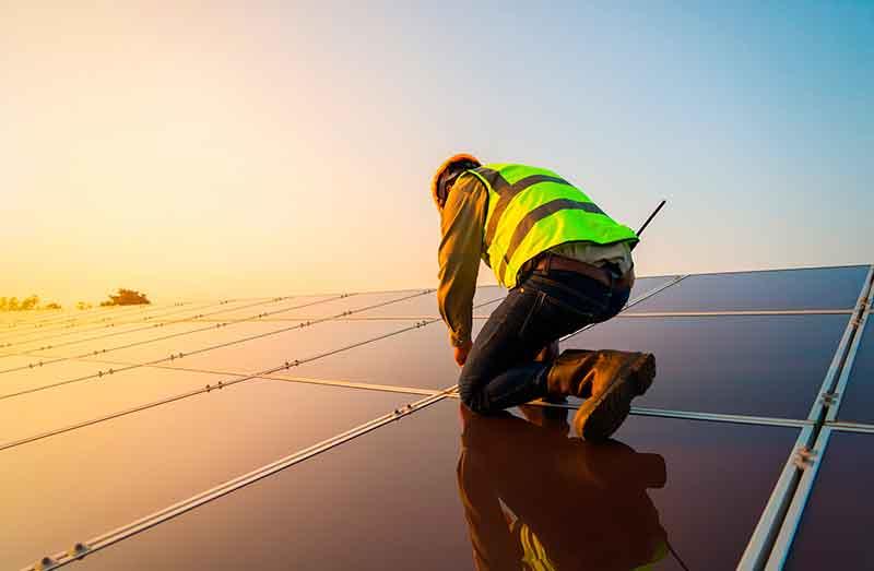 Instalaciones eléctricas renovables